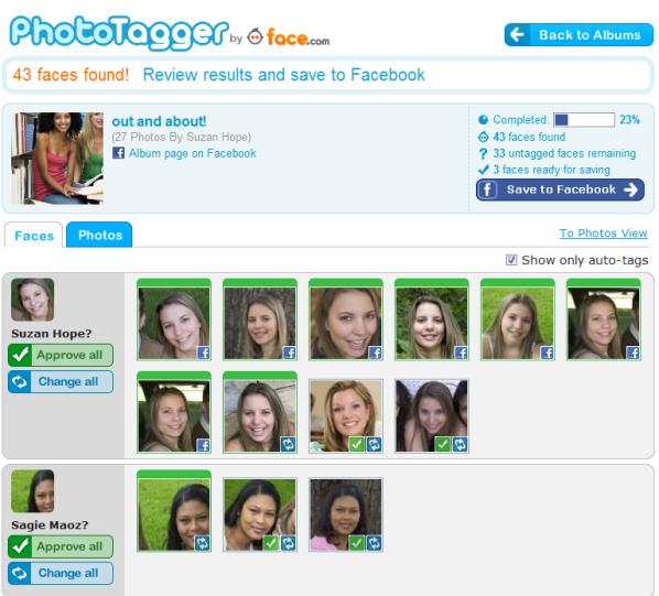 PhotoTagger