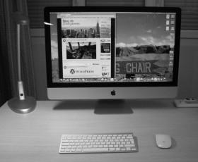 """Test : iMac 27"""" i7 2,8 GHz"""
