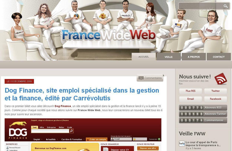 francewideweb