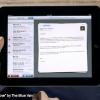 La première pub de l'iPad diffusée lors des Oscars 2010