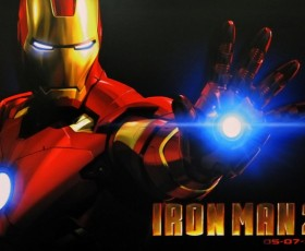Iron Man 2 : Bande-Annonce n°2